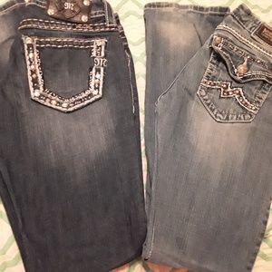 Miss Me Jean's/Women's, size:26